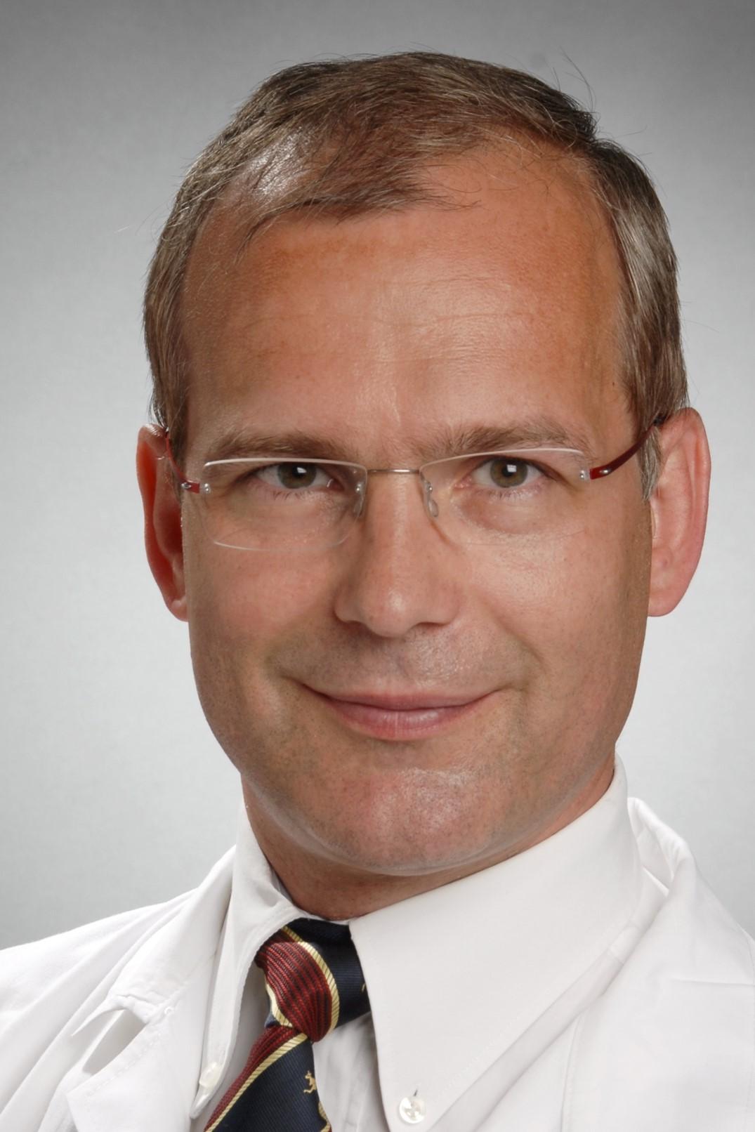 Wolfgang Salmhofer