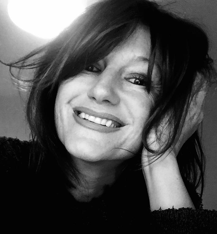 Iris Zalaudek