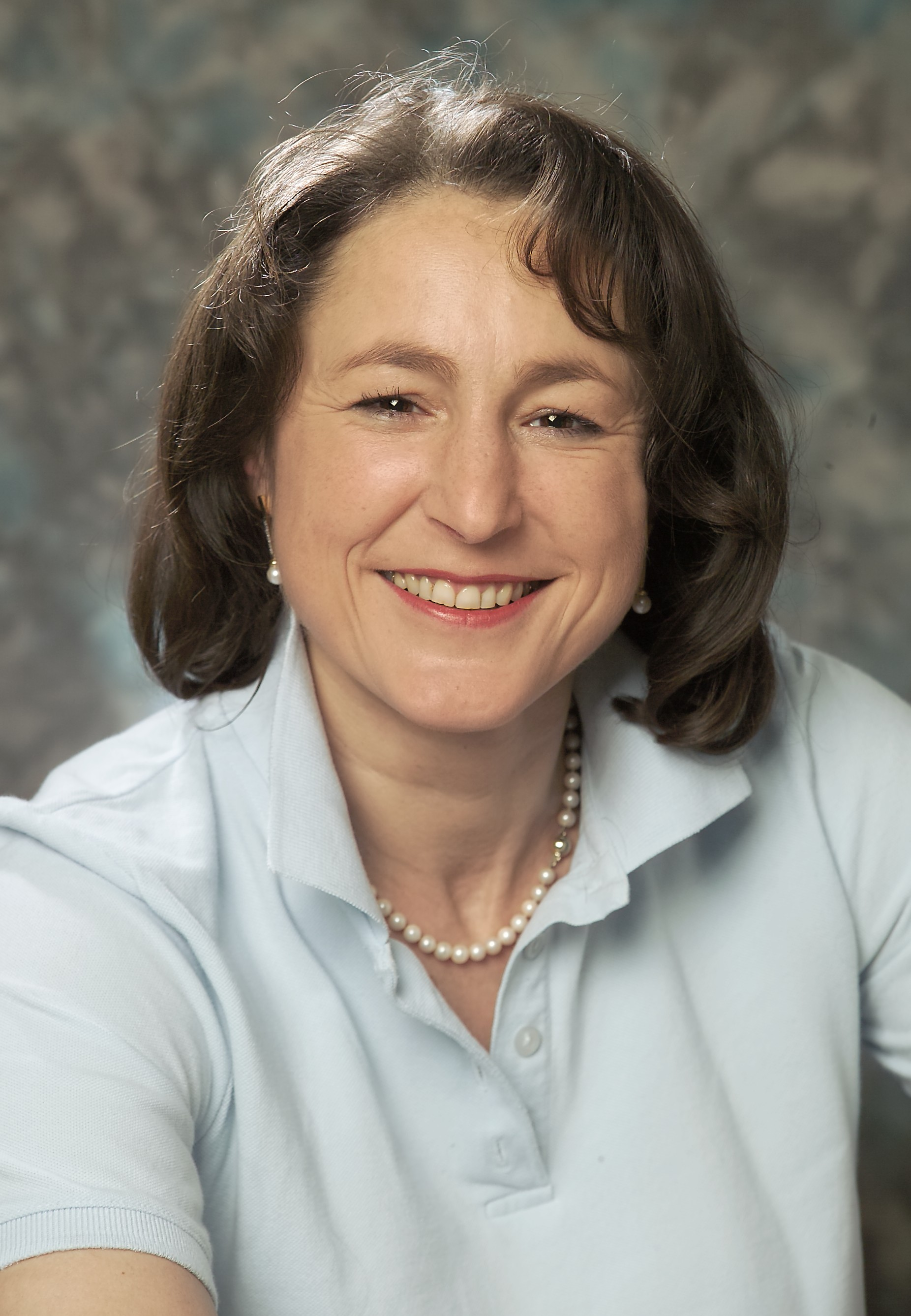 Barbara Binder
