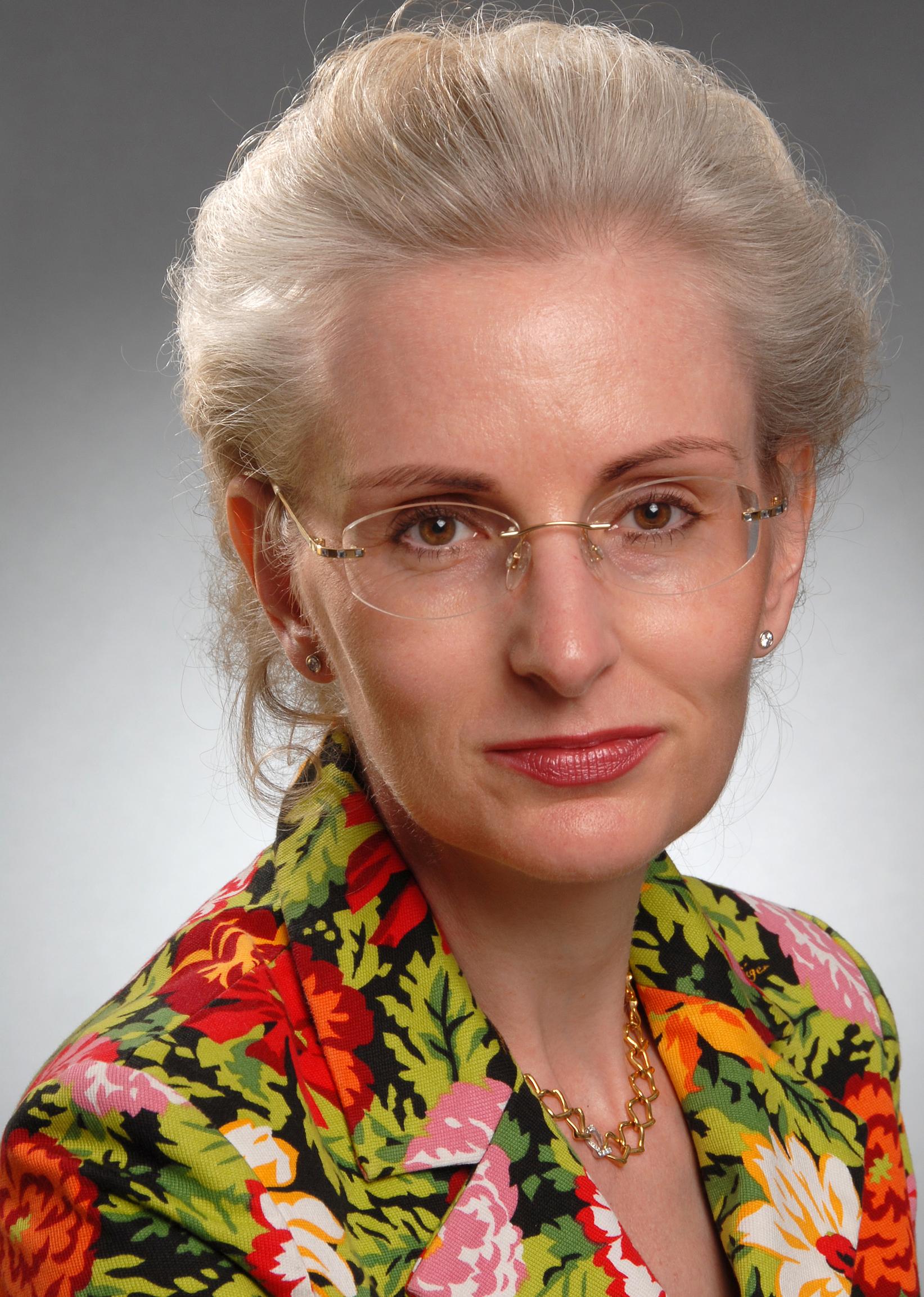 Ingrid H. Wolf